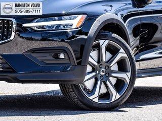 2019 Volvo V60 Cross Country T5 AWD