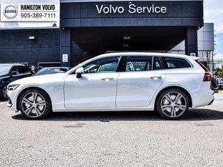 Volvo V60 T6 AWD Inscription 2020