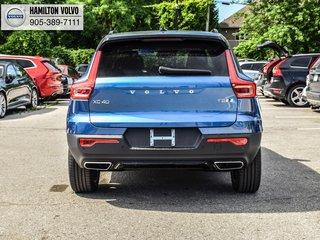 2020 Volvo XC40 T5 AWD R-Design