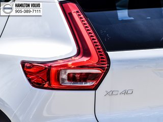 Volvo XC40 T5 AWD Inscription 2020