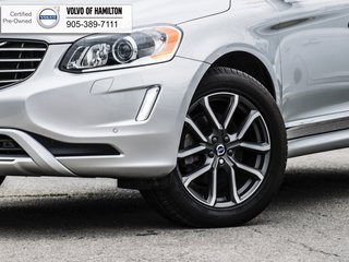 2016 Volvo XC60 T5 AWD SE Premier - P4163