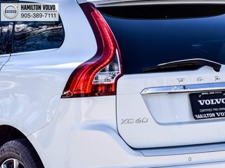 2016 Volvo XC60 T5 AWD SE Premier - P4167