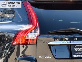 2016 Volvo XC60 T5 AWD SE Premier - P4171