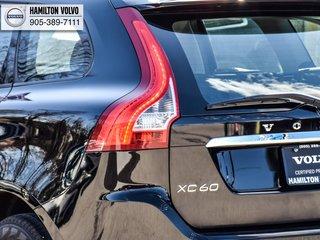 2017 Volvo XC60 T5 Drive-E FWD