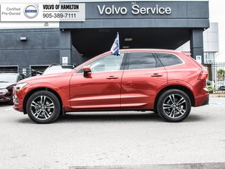 Volvo XC60 T5 AWD Momentum 2018