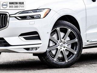 Volvo XC60 T6 AWD Inscription 2019