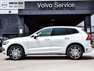 Volvo XC60 T8 eAWD Inscription 2019