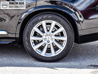 2016 Volvo XC90 T6 AWD Inscription - P4165
