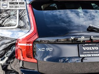 Volvo XC90 T6 AWD Inscription - P4165 2016
