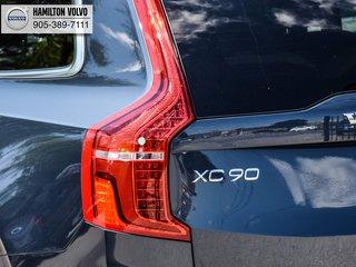 Volvo XC90 T6 AWD Momentum 2019