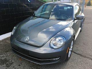 2014 Volkswagen Beetle 1.8 TSI Highline