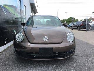 2015 Volkswagen Beetle 1.8 TSI Trendline