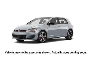 2017 Volkswagen Golf GTI 5-Door Performance