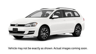 2015 Volkswagen Golf 2.0 TDI Comfortline