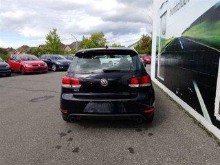 2013 Volkswagen Golf GTI 5-Dr Wolfsburg 2.0T DSG at w/ Tip #B2313