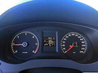 2011 Volkswagen Jetta 2.0 TDI Highline