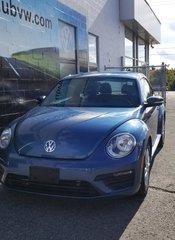 2017 Volkswagen The Beetle Trendline 1.8T 6sp at w/ Tip #B2247