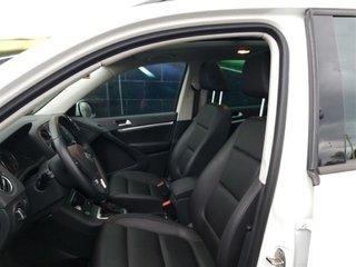 Volkswagen Tiguan Comfortline 2.0T 6sp at w/Tip 4M #N2270A 2016