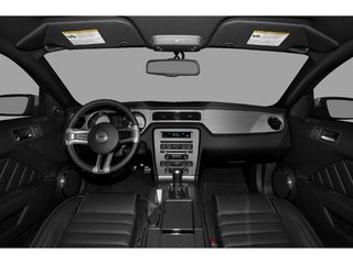 2011 Ford Mustang Low KM   Heated Seats   1 Owner