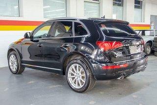 Audi Q5 3.0L TDI Technik BANG & OLUFSEN 2016