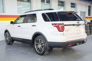Ford Explorer SPORT CUIR TOIT PANO NAVI 2016