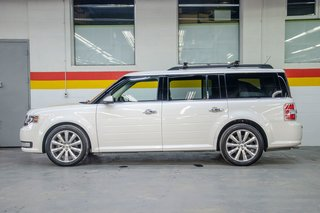 2014 Ford Flex Limited EcoBoost AWD
