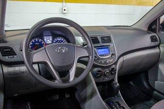 Hyundai Accent L AUTO A/C 2016