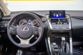 2016 Lexus NX 200t AWD Premium
