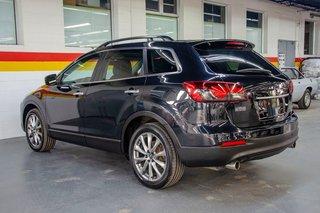 2014 Mazda CX-9 GT AWD CUIR TOIT DVD