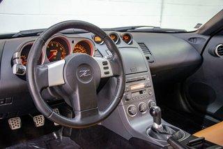 2003 Nissan 350Z Manual