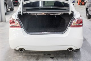 Nissan Altima SV TOIT CAMERA 2013