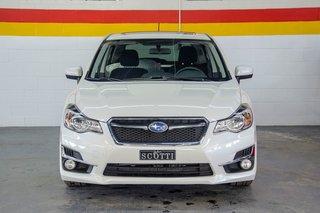 2015 Subaru Impreza Sport CVT