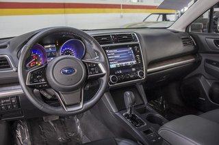2018 Subaru Outback 3.6R Limited Eyesight