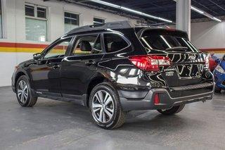 Subaru Outback 3.6R Limited Eyesight 2018