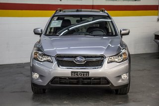 Subaru XV Crosstrek Limited CVT CUIR TOIT 2015
