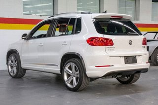 Volkswagen Tiguan HIGHLINE R-LINE CUIR NAV TOIT 2015