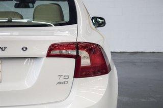 Volvo S60 T5 AWD Certifié 2014