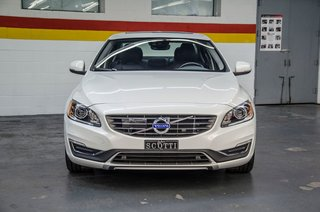 2016 Volvo S60 T5 Special Edition Premier
