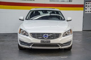 Volvo S60 T5 AWD Special Edition Premier 2017