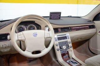 Volvo S80 V8 AWD CUIR NAVI TOIT FULLY LOADED 2008