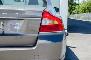 2012 Volvo S80 3.2 AWD