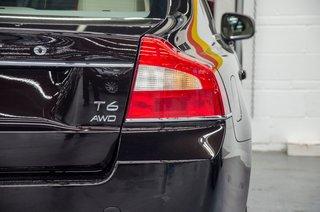 2013 Volvo S80 T6 AWD BLIS PARK ASSIST