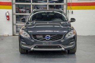 Volvo V60 Cross Country T5 PREMIER AWD PARK ASSIST BLIS 2015