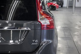 Volvo XC60 T6 PREMIER PLUS AWD 2014