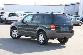 2002 Ford Escape 4Dr XLT