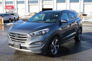 2016 Hyundai Tucson AWD 1.6T Ultimate