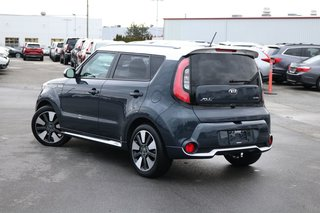 2014 Kia Soul 2.0L SX at