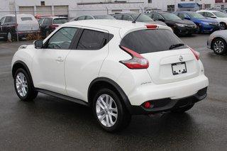 2016 Nissan Juke SV FWD 6sp