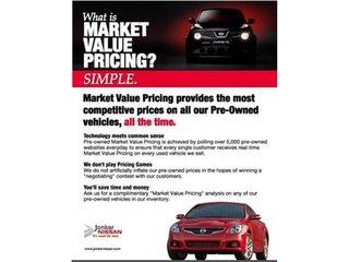 2015 Nissan Versa Note Hatchback 1.6 SV CVT