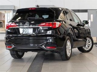 2016 Acura RDX Tech at